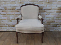 French Style Classic Chair (Delivery)