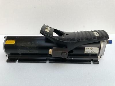 Gates Pa9-grc Model B Pneumatic Air Hydraulic Foot Pump 700 Bar 10000 Psi