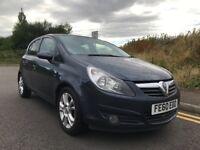 Vauxhall Corsa 1.4 i 16v SXi 5dr - 1 OWNER | F/M/D/S/H | 12 MONTHS MOT