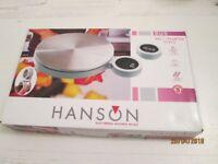 Hanson Electronic Scales - New