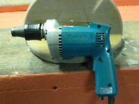 Makita Electric Screwdriver