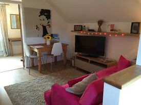 1 Bedroom fully furnished flat for rent, Upper Farringdon, Alton Hampshire - Available Immediately