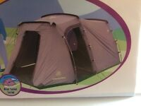 Brand new Outdoor Revolution VRX3305 Tent