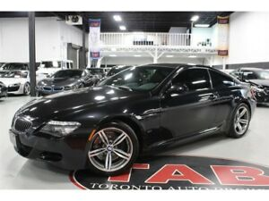 2009 BMW M6 COUPE | LOCAL CAR | CLEAN CARPROOF
