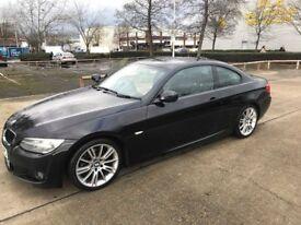 BMW 320d M sport - 3 Year Warranty