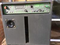 Trace Elliot GP7 SM 130 Watt Bass Amplifier Combo