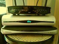 Must go ! SKY , Virgin media , V Box HD