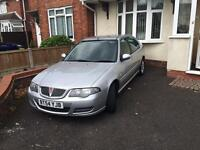 Rover 45 1.8 excellent runner swap or sale