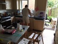 Lovely double room in friendly house share
