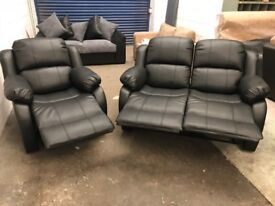 relining sofa and armchair