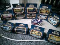 Joblot vintage matchbox and corgi cars