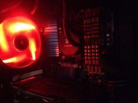 Gaming PC AMD FX 8350 8 X 4,2GHz, 24gb ram, GTX 1060 6GB