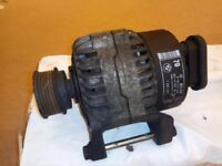 BMW E36 318i ALTERNATOR BOSH 012331006