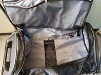 30 inch travel duffel bag on wheels