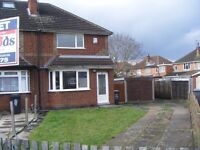 A very well presented three bed town house TO LET
