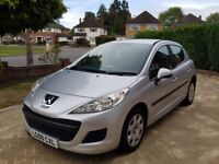Peugeot 207 S - For Sale