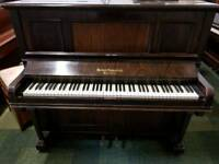 Can Deliver - Murdock traditional upright piano