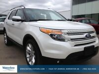 2011 Ford Explorer 4WD 4dr V6 SelectShift Auto Limited