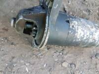 Iveco Daily Starter motor. Excellent working condition