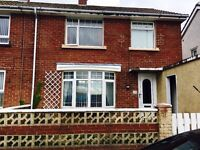 3 bed house to let, Eskaheen View, Waterside, Gobnascale, Top of the Hill, Derry