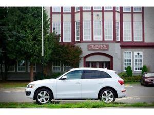 2012 Audi Q5 3.2 Premium