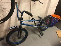 Fully custom BMX £350