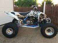 SUZUKI LTR 450 Quad Bike MX ATV Moto NOT LTZ TRX KTM YFZ 660 700 RAPTOR YFM