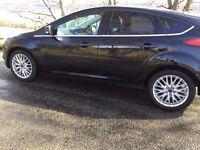 Ford Focus Zetec Econetic