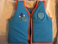 Speedo Swim vest 1-2 years 0-15kgs