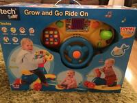VTech ride on (brand new in box)