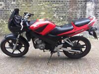 FULLY WORKING 2005 Honda CBR motorcycle 125cc learner legal 125 cc