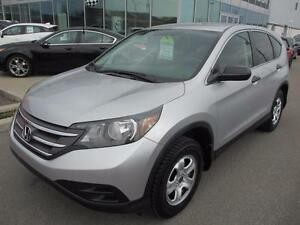 2012 Honda CR-V DEAL PENDING LX BAS KM LOW KM