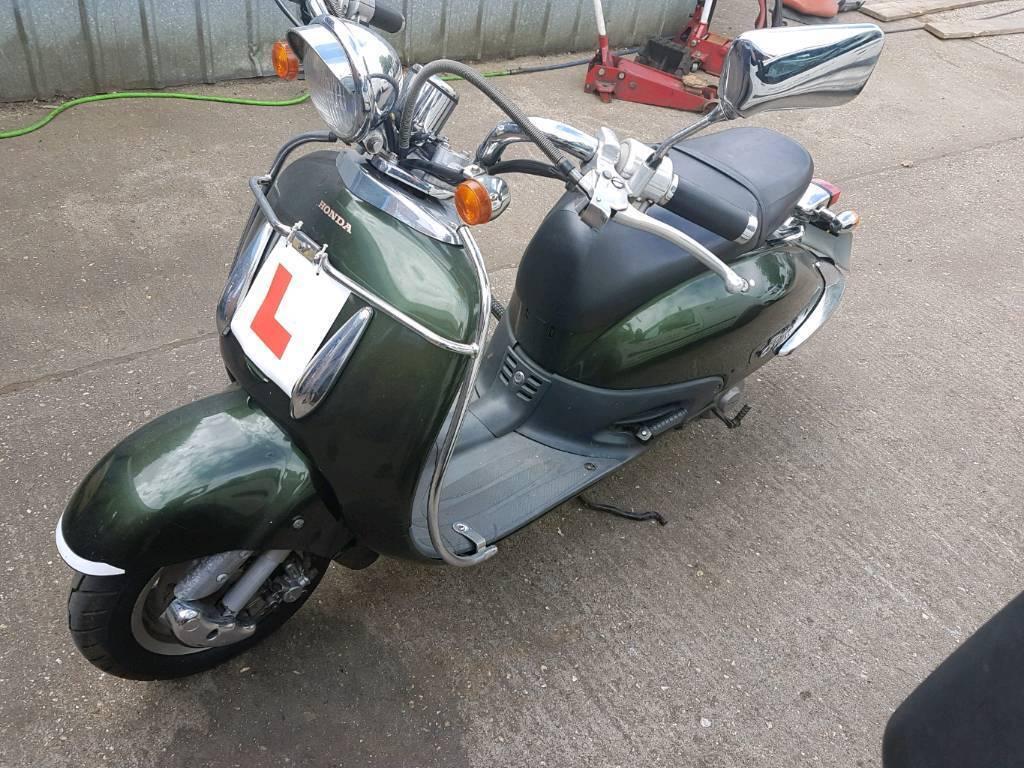Honda Joker 90cc scooter for sale