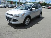 2014 Ford Escape AWD, LEATHER, PANORAMIC SUNROOF, NAVI!