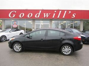 2014 Kia Forte LX! BLUETOOTH!