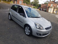 2006 FORD FIESTA 1.2 ZETEC CLIMATE,1 OWNER FROM NEW,LONG MOT,HPI CLEAR,CHEAP INSURANCE,P/X ...