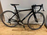 Road Bike BMC Roadracer 51cm Carbon Frame like Specialized Cannondale NOT fixed gear single speed