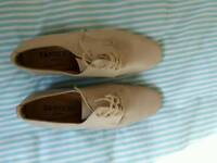 Tanners ladies shoes