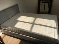 Excellent condition double bed