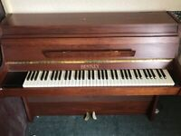 FREE Piano (Bentley, electric)