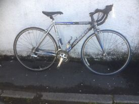 Trek 1000 SL. Men's road bike. Fully serviced, fully safe and ready to go.