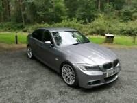 BMW E90 330D Lci not 530d m3 320d 520d x5