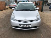 2006 TOYOTA PRIUS UK MODEL-IDEAL CAR FOR NEW DRIVER
