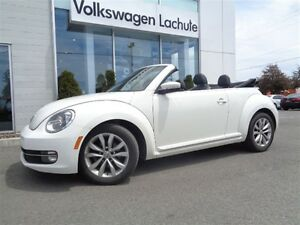2013 Volkswagen Beetle HIGHLINE+TOIT NOIR+CUIR+BLUETOOTH+