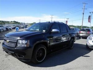 2010 Chevrolet Avalanche 1500 LTZ | Leather | Nav | Sunroof