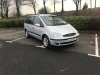 Ford galaxy 1.9tdi 7 seater