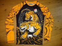 Venum rashguard, never worn, tiger design. Meduium Man's