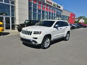 2014 Jeep Grand Cherokee SUMMIT, DIESEL