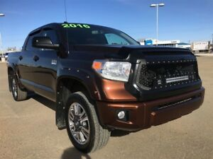 2016 Toyota Tundra PLATINUM,1794, $12,000.00 IN UPGRADES