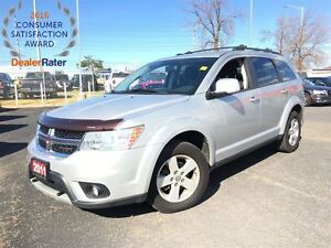 2011 Dodge Journey SXT**3.6LV6**ALLOY WHEELS**POWER WINDOWS**